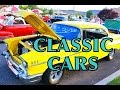 Muscle Car Classic Car SHOW Ford Chevy Cars Trucks Hemi Willys Jeep Bel Air Mustang AllToyCollector