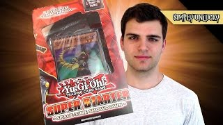 Best Yugioh Super Starter Deck 2014 Space Time Showdown Opening! What is Pendulum Summoning? Thumbnail