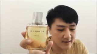 Fragrance Review - Burberry Men