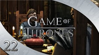 Game of Thrones - Sons of Winter - Part 22 ...Hostile Negotiations...
