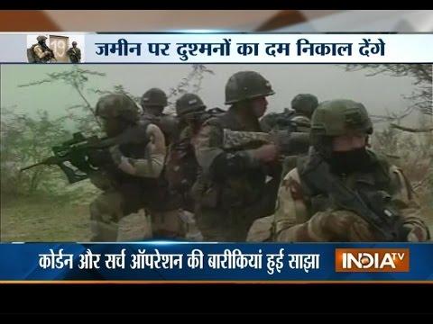 Operation Shakti: India-France Resumes Joint Military Exercise to Combat Terrorism