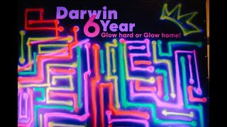 Darwin Neon Party!