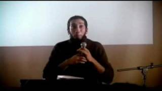 Nouman Ali Khan - Linguistic miracle of the Quran  - Part 2
