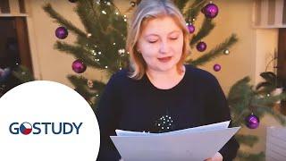 Объявление победителей конкурса грантов на курсы GoStudy 2018–2019