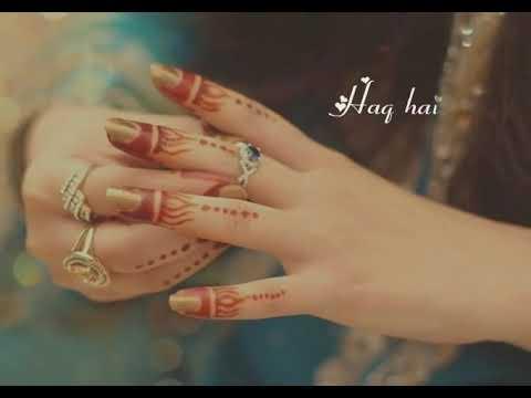 Mein Sirf 🙇 Teri Rahungi ❤ Female Version 💕 Romantic Status 💕