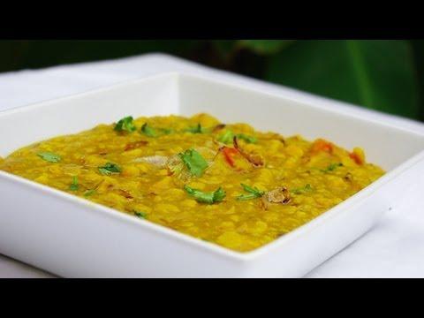 Lentilles indiennes Chana daal