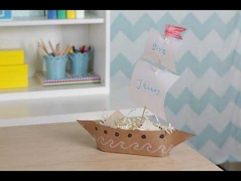 mayflower ship for kids