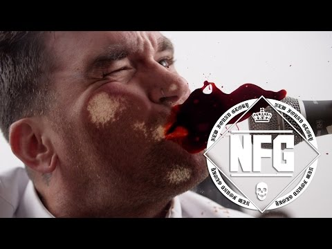 New Found Glory - One More Round (Official Music Video)
