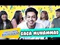 Tips Keren Ala Gaga Muhammad #cakepbikinadem