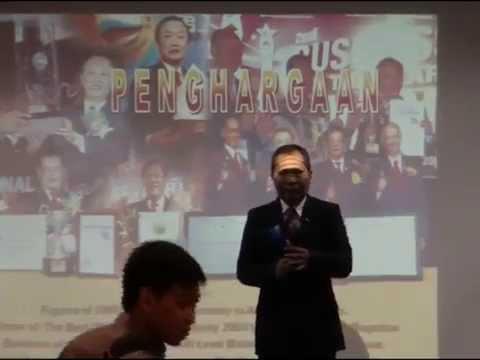 K-Link Grand BOP Marketing Plan | K-Link Yogyakarta