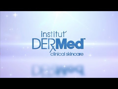 Institut' DERMed Product line information