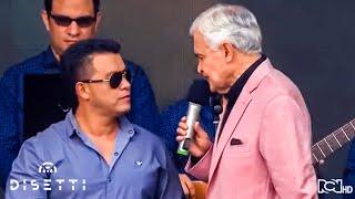 ANGEL O DEMONIO / JAMAS  - LUISITOMUÑOZ [El Show De Las Estrellas Manizales]