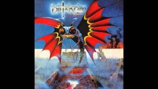 Blitzkrieg - Ragnarok (instrumental) + Inferno