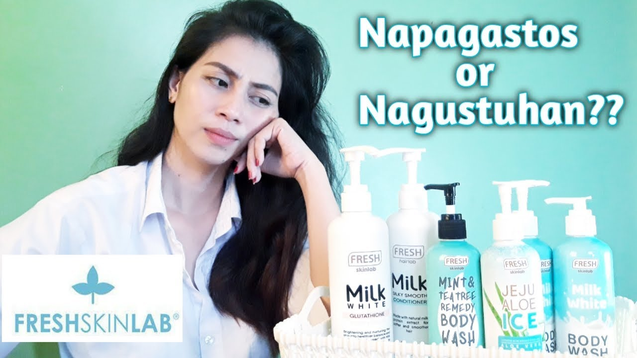 Download FRESH SKINLAB NEWEST PRODUCTS    Candy Balan