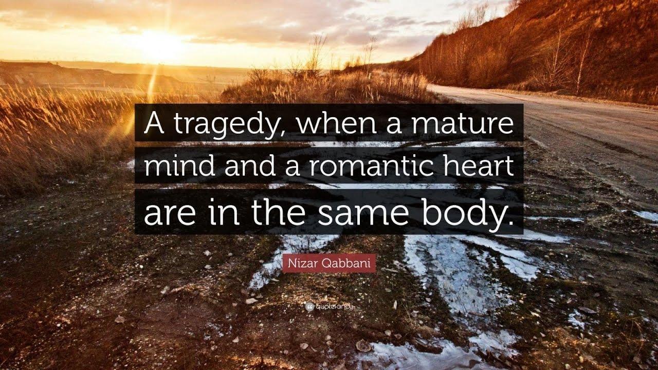 Romantic Nizar Qabbani Quotes 40 Quotes