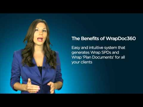WrapDoc360 Overview