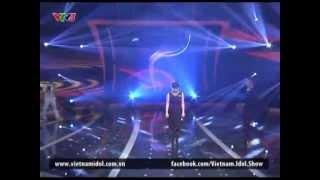 Vietnam Idol 2012 - Dường Như Ta Đã - Bảo Trâm hát sing-off thumbnail