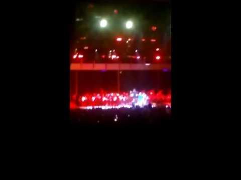 Boyz II Men 9/11 Nashville pt 3
