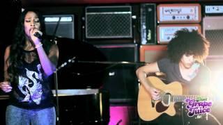 Alexandra Burke - Daylight Robbery (Live Acoustic)