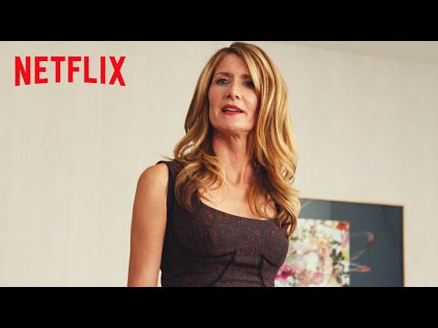 Marriage Story: Laura Dern | Netflix