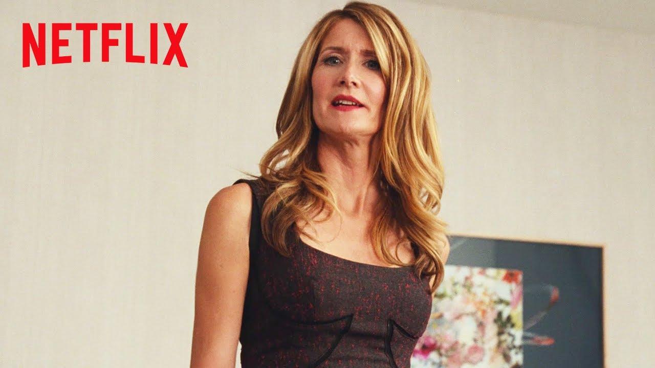 Download Marriage Story: Laura Dern | Netflix