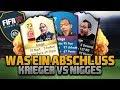 Was ein Abschluss âš½ | #02 | Klatsch den Nigges | FIFA 17