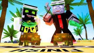 WIR WETTEN AUF SCHILDKRÖTENRENNEN! - Minecraft 1.13 [Deutsch/HD] thumbnail