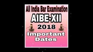 AIBE-12