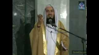 Lecture 02-Life of Prophet Muhammad (PBUH)-Mufti Menk