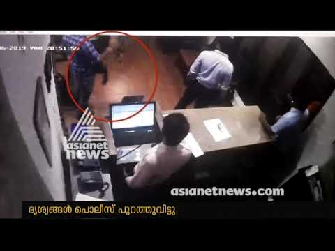 Vythiri maoist attack : More CCTV footages out