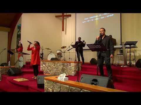 Philadelphia church B Choir