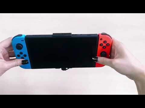 任天堂 Nintendo switch 專用 10000mAh行動電源Portable Power Bank外置充 ...