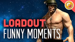 Loadout Funny Moments : Obama, Tanks, and Fire (PS4 Gameplay)