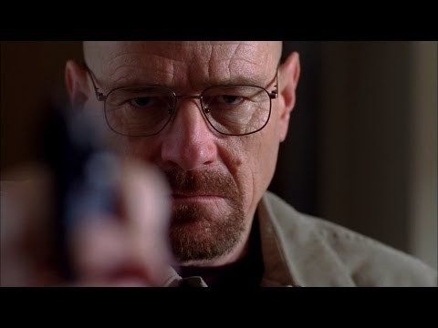Breaking Bad Tribute - Confession [HD]