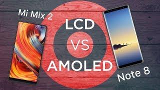 видео Какая технология лучше: AMOLED или IPS? Подробный гайд по экранам.
