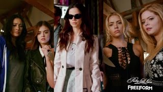 Pretty Little Liars' FINAL Season Trailer Reveals BIG Hints