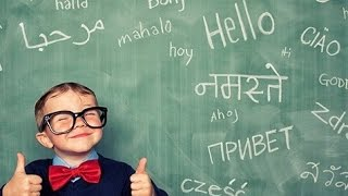 How First Language Impacts Brain Development