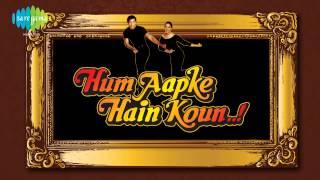 Lo Chali Mein - Lata Mangeshkar - Hum Aapke Hain Koun [1994]