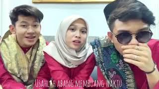 Seloka hari raya cover by imantroye ( beatbox )