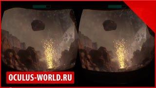 КРУТО!!! iO Moon Oculus Rift | Мун луна Окулус рифт демо demo обзор аттракцион лава космос под водой(Вступайте в нашу группу - http://vk.com/vrstoreru ▻▻▻ Сайт виртуальной реальности в России - http://vrstore.ru Россия:..., 2014-09-02T11:21:42.000Z)