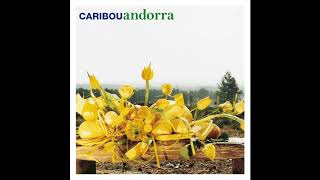 CARIBOU - After Hours