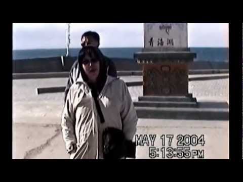 2004-05-17: Part F: China Tour: Silk Road: Xining