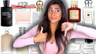 LIST OF PERFUMES MENTIONED IN THE VIDEO- Abercrombie & Fitch Ezra: no longer available! & Other Stories Sardonyx Fire: no longer available!