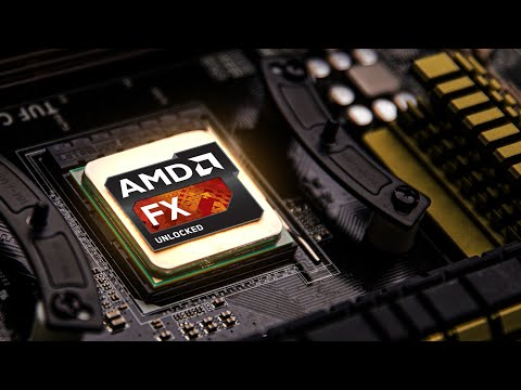 Why The FIRST 5GHz CPU Almost Failed - AMD FX-9590 Revisited!