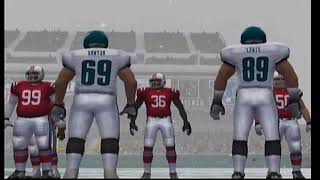 Throwback Thrusday Ep 4  (NFL Fever 2004)