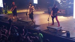 Static-X - I Am (Live in Maplewood, MN) Dec 4th, 2019