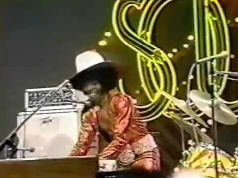 DANCE TO THE MUSIC  Sly & The Family Stone