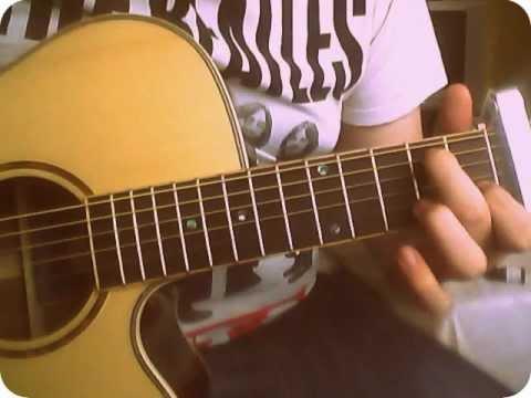 Disarm - The Civil Wars - Guitar Lesson - YouTube