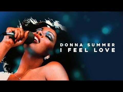 Donna Summer – I Feel Love (12