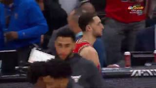 Chicago Bulls v Washington Wizards | January 15, 2020